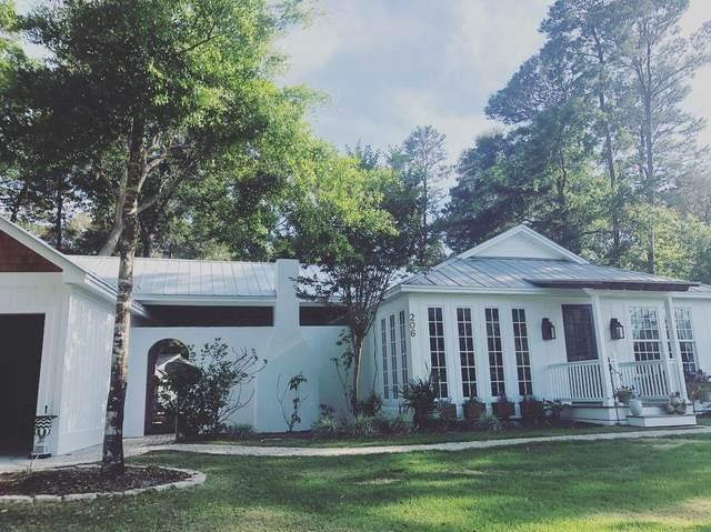 206 Eden Drive, Santa Rosa Beach, FL 32459 (MLS #854415) :: Berkshire Hathaway HomeServices Beach Properties of Florida
