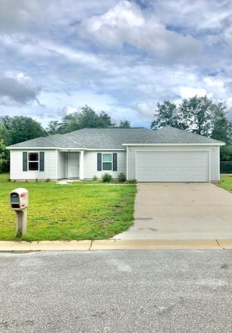 6011 Medfords Way, Crestview, FL 32539 (MLS #854457) :: The Ryan Group