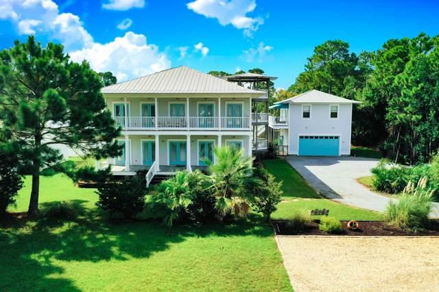 66 Crest Drive, Miramar Beach, FL 32550 (MLS #854458) :: Vacasa Real Estate