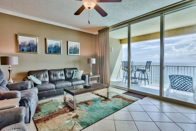 17281 Front Beach Road Unit 1704, Panama City Beach, FL 32413 (MLS #854485) :: The Premier Property Group