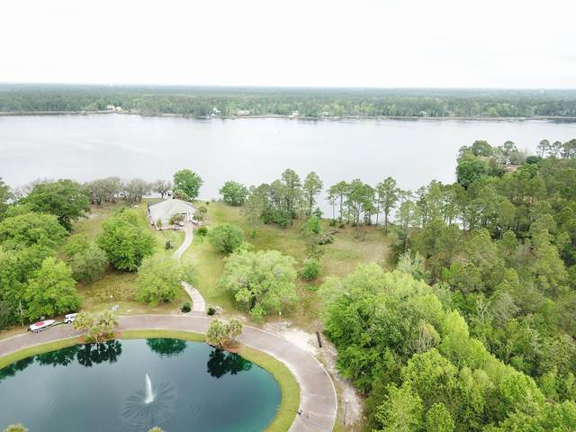 Lot 8 Lagrange Cove Circle, Freeport, FL 32439 (MLS #854490) :: Luxury Properties on 30A