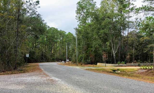 Lot 8 Lagrange Road, Freeport, FL 32439 (MLS #854498) :: Counts Real Estate Group