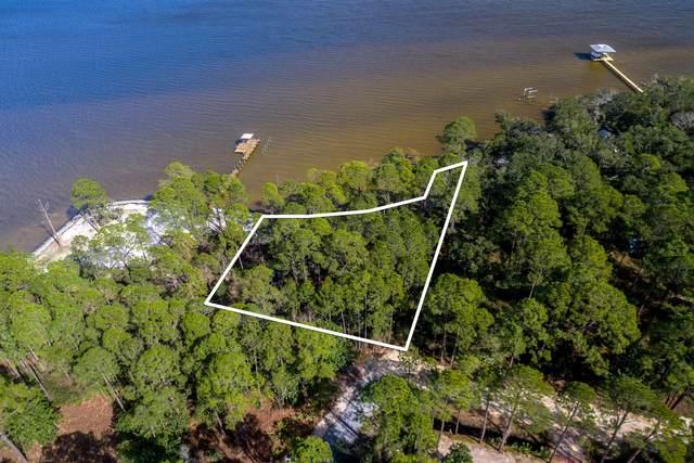 Lot 34 John Massee Lane, Santa Rosa Beach, FL 32459 (MLS #854526) :: Berkshire Hathaway HomeServices Beach Properties of Florida