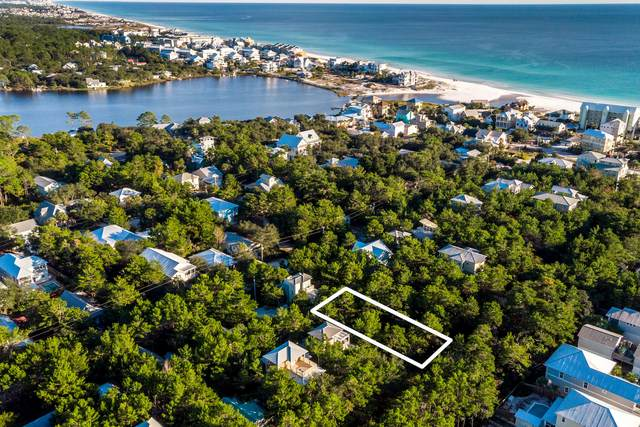 LOT 30 May Drive Blk 2, Santa Rosa Beach, FL 32459 (MLS #854528) :: Keller Williams Realty Emerald Coast