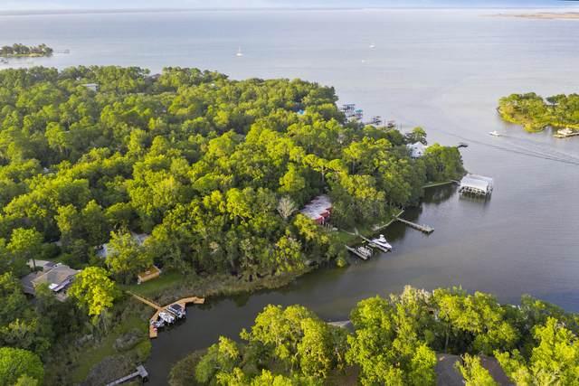192 S Blue Heron Drive, Santa Rosa Beach, FL 32459 (MLS #854530) :: Berkshire Hathaway HomeServices Beach Properties of Florida
