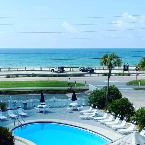 2384 Scenic Gulf Drive Unit C309, Miramar Beach, FL 32550 (MLS #854531) :: Berkshire Hathaway HomeServices Beach Properties of Florida