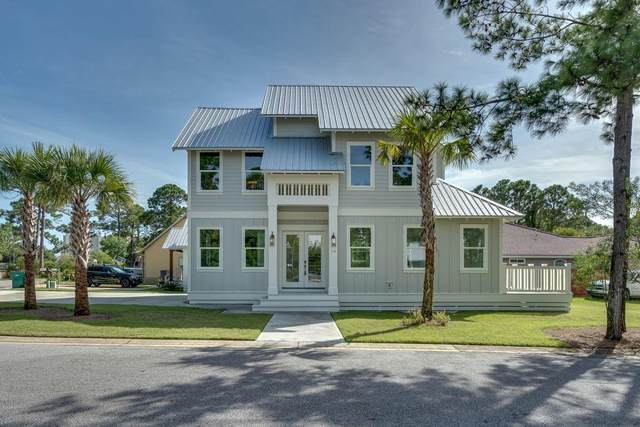 14 Bayshore Pines Court, Miramar Beach, FL 32550 (MLS #854533) :: Counts Real Estate Group