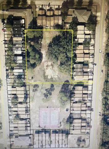 TBD 11th Street, Shalimar, FL 32579 (MLS #854539) :: Engel & Voelkers - 30A Beaches