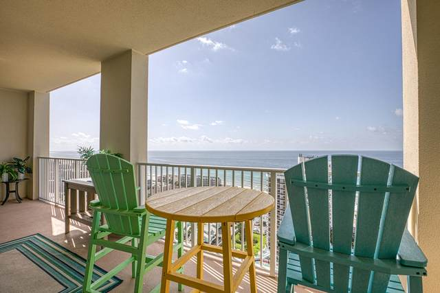 112 Seascape Drive Unit 2202, Miramar Beach, FL 32550 (MLS #854553) :: RE/MAX By The Sea