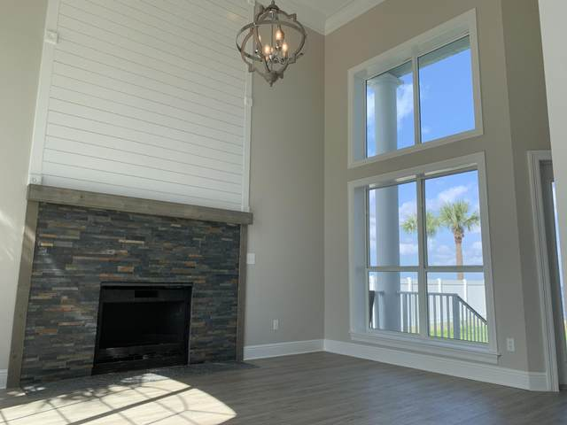 3009 Kings Harbour Road, Panama City, FL 32405 (MLS #854555) :: 30a Beach Homes For Sale