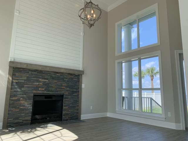 3009 Kings Harbour Road, Panama City, FL 32405 (MLS #854555) :: Counts Real Estate Group