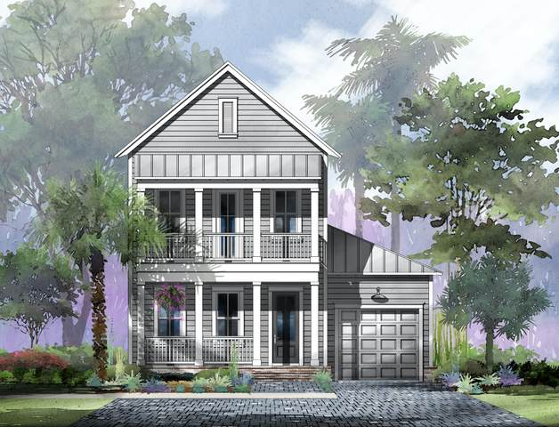 TBD White Cottage Road Lot 24, Santa Rosa Beach, FL 32459 (MLS #854570) :: Berkshire Hathaway HomeServices Beach Properties of Florida