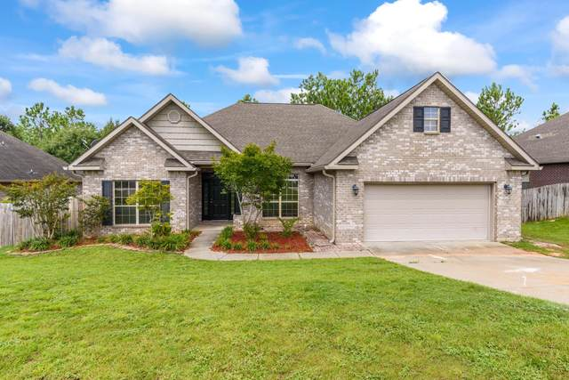 137 Crab Apple Avenue, Crestview, FL 32536 (MLS #854578) :: Somers & Company