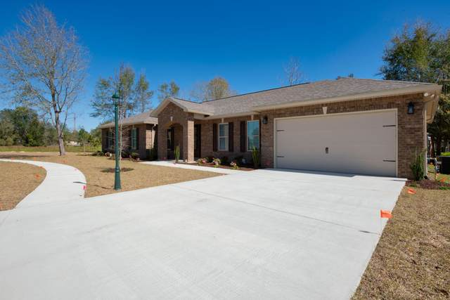 2958 Chancellor Court, Crestview, FL 32539 (MLS #854579) :: The Premier Property Group