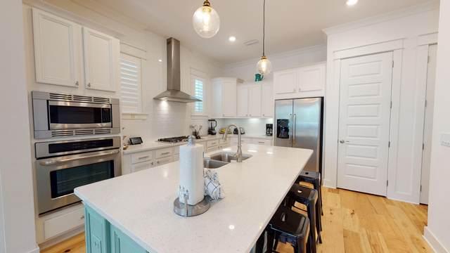 18 E Milestone Drive Unit B, Inlet Beach, FL 32461 (MLS #854588) :: Better Homes & Gardens Real Estate Emerald Coast