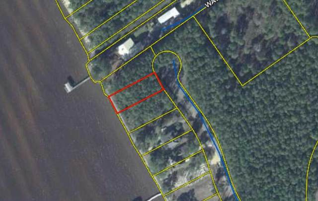 Lot 2 Bay Harbour Boulevard, Freeport, FL 32439 (MLS #854600) :: Scenic Sotheby's International Realty