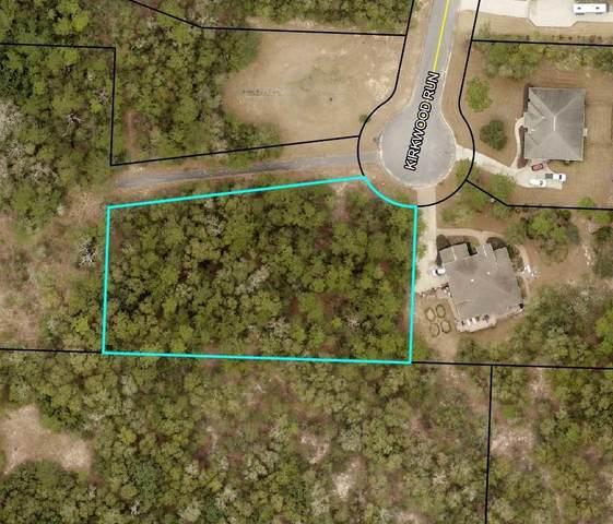 216 Kirkwood Run, Crestview, FL 32536 (MLS #854605) :: 30a Beach Homes For Sale