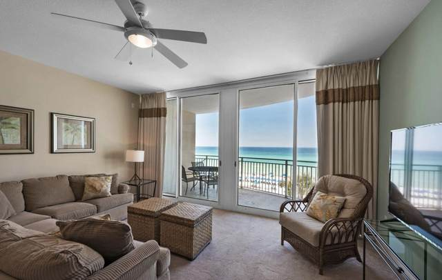 15625 Front Beach Road #305, Panama City Beach, FL 32413 (MLS #854610) :: 30a Beach Homes For Sale