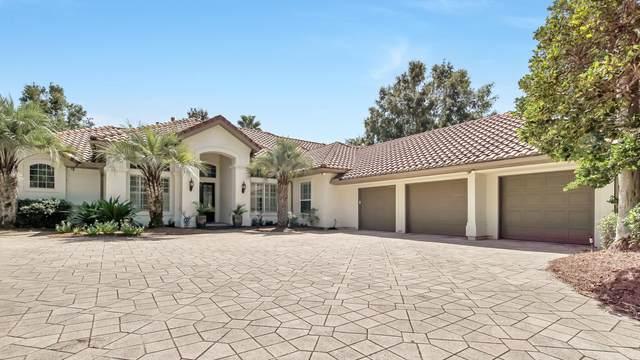 6317 Augusta Cove, Destin, FL 32541 (MLS #854632) :: Better Homes & Gardens Real Estate Emerald Coast