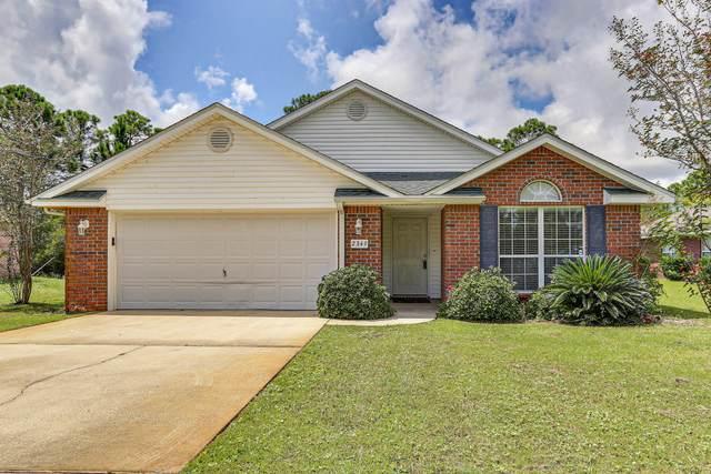 2349 Ortega Street, Navarre, FL 32566 (MLS #854635) :: Vacasa Real Estate