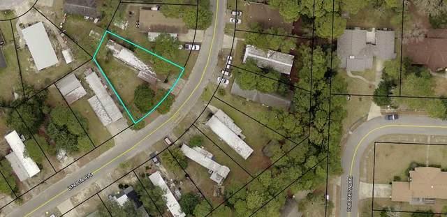 923 Linden Avenue, Niceville, FL 32578 (MLS #854647) :: Counts Real Estate Group