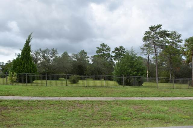 454 Coastal Breeze Drive, Freeport, FL 32439 (MLS #854659) :: RE/MAX By The Sea
