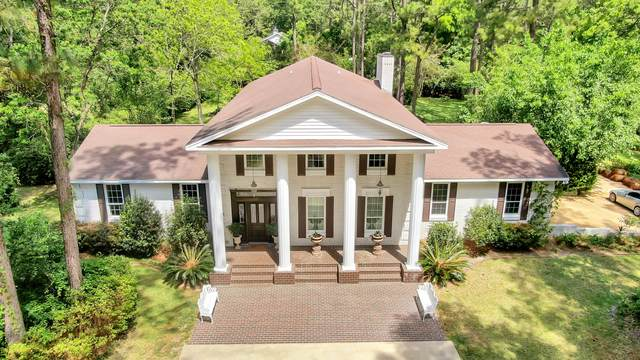 150 Lakeside Drive, Defuniak Springs, FL 32435 (MLS #854664) :: The Premier Property Group