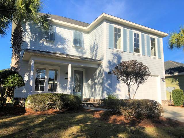 113 Christian Drive, Santa Rosa Beach, FL 32459 (MLS #854665) :: Berkshire Hathaway HomeServices Beach Properties of Florida
