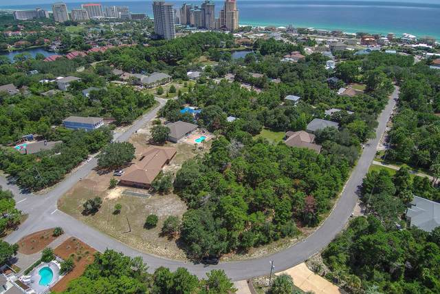 Lot 5 Block 7 Gulf Pines, Miramar Beach, FL 32550 (MLS #854666) :: EXIT Sands Realty
