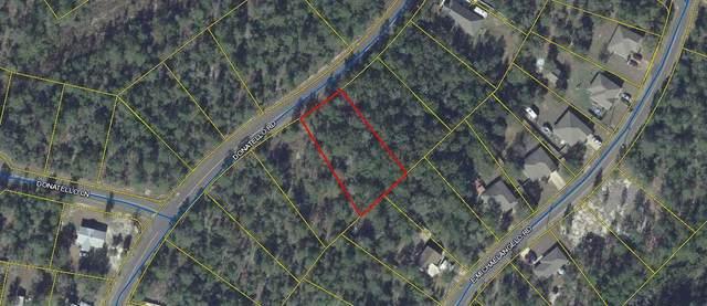 6 Donatello Road, Defuniak Springs, FL 32433 (MLS #854682) :: ENGEL & VÖLKERS