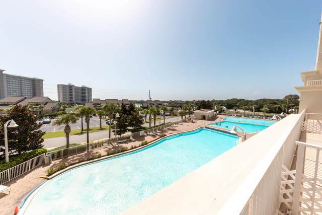 122 Seascape Drive Unit 301, Miramar Beach, FL 32550 (MLS #854704) :: EXIT Sands Realty