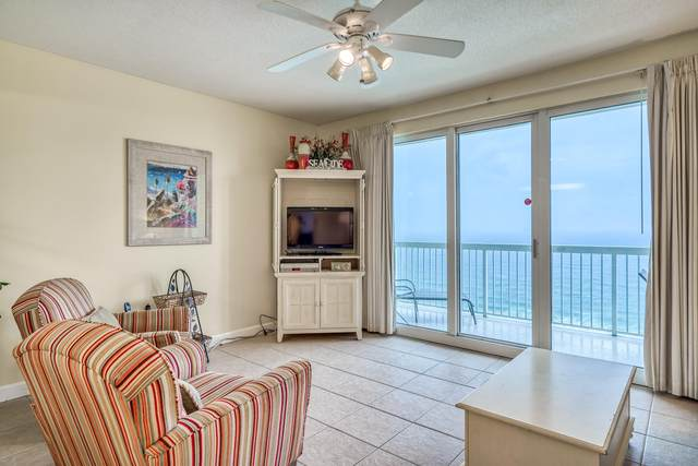 5115 Gulf Drive #2004, Panama City Beach, FL 32408 (MLS #854706) :: NextHome Cornerstone Realty