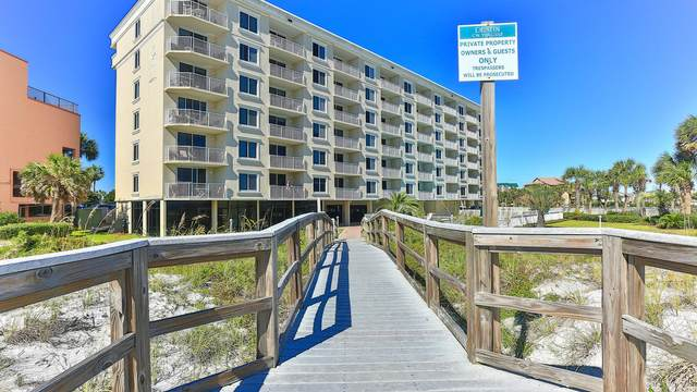 600 Gulf Shore Drive Unit 202, Destin, FL 32541 (MLS #854721) :: 30a Beach Homes For Sale