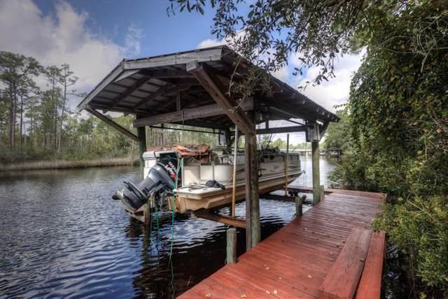 8827 Crooked Creek Drive, Panama City Beach, FL 32413 (MLS #854726) :: Engel & Voelkers - 30A Beaches