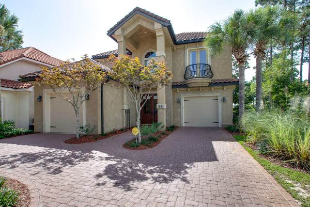 43 Cobalt Lane, Miramar Beach, FL 32550 (MLS #854761) :: Vacasa Real Estate