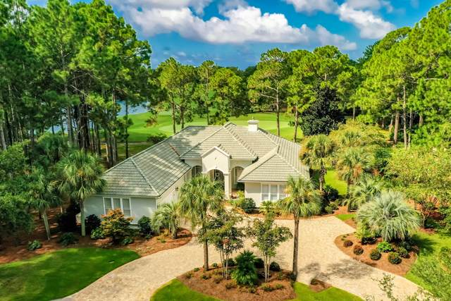 1506 Island Green Ln E, Miramar Beach, FL 32550 (MLS #854774) :: Berkshire Hathaway HomeServices Beach Properties of Florida