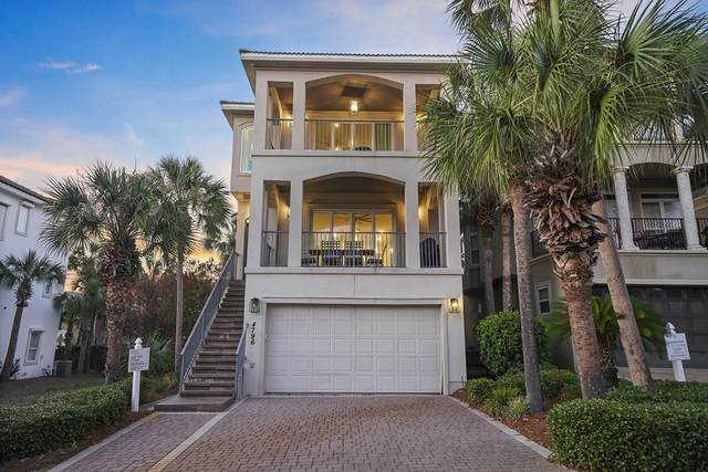 4796 Ocean Boulevard, Destin, FL 32541 (MLS #854780) :: The Premier Property Group