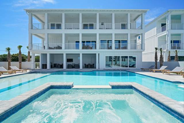 204 Driftwood Road, Miramar Beach, FL 32550 (MLS #854781) :: Rosemary Beach Realty