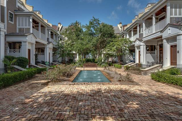 9201 Market Street #161, Miramar Beach, FL 32550 (MLS #854783) :: 30A Escapes Realty