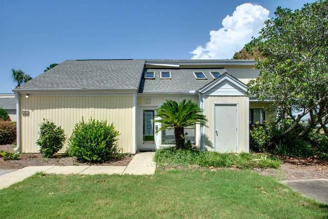 705 Sandpiper Drive #705, Miramar Beach, FL 32550 (MLS #854792) :: Vacasa Real Estate