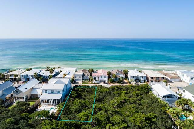 Lot 13 B Sand Cliffs Drive, Inlet Beach, FL 32461 (MLS #854807) :: Keller Williams Realty Emerald Coast