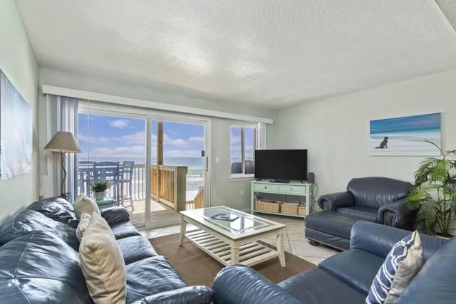 1001 Scenic Gulf Drive Unit D, Miramar Beach, FL 32550 (MLS #854808) :: ENGEL & VÖLKERS