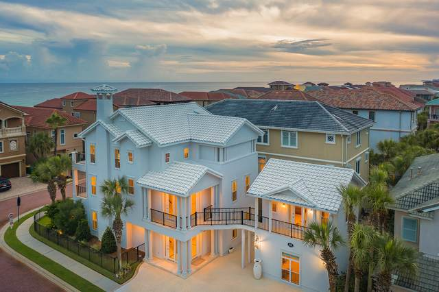 4747 Ocean Boulevard, Destin, FL 32541 (MLS #854819) :: Corcoran Reverie