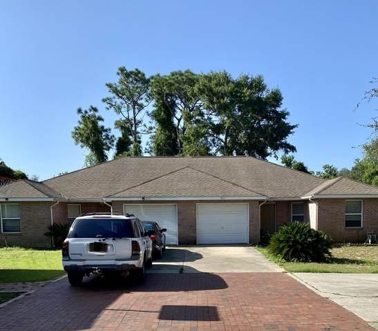 8517 Laredo Street, Navarre, FL 32566 (MLS #854830) :: ENGEL & VÖLKERS