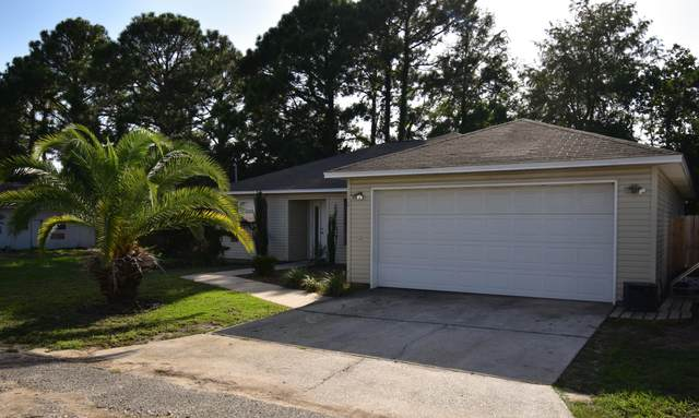 6 Macy Lane, Mary Esther, FL 32569 (MLS #854835) :: RE/MAX By The Sea