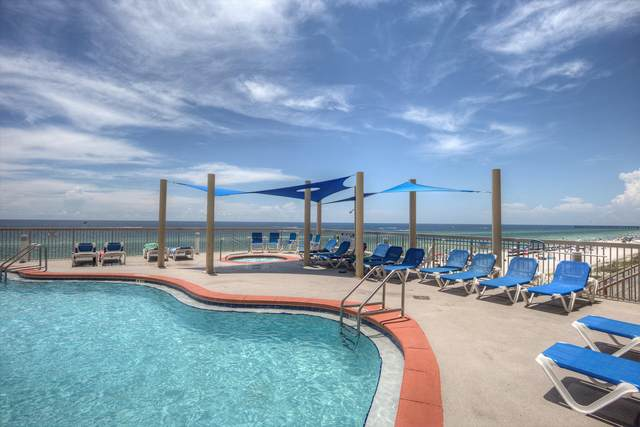 14825 Front Beach Road #1903, Panama City Beach, FL 32413 (MLS #854839) :: Counts Real Estate Group
