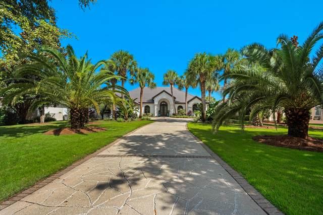 4577 Nautical Court, Destin, FL 32541 (MLS #854861) :: Better Homes & Gardens Real Estate Emerald Coast