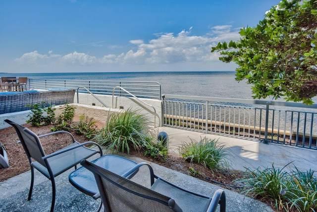 200 N Sandestin Boulevard #6178, Miramar Beach, FL 32550 (MLS #854882) :: Somers & Company