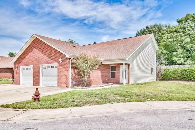 1014 Airport Road Unit 176, Destin, FL 32541 (MLS #854898) :: Better Homes & Gardens Real Estate Emerald Coast