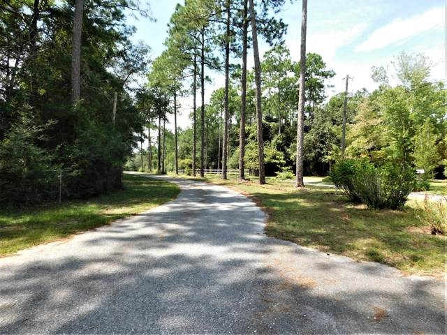 TBD Buckhorn Drive, Crestview, FL 32539 (MLS #854904) :: The Ryan Group